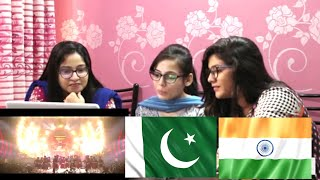 GLOBAL CITIZEN FESTIVAL INDIA | PAKISTAN REACTION |