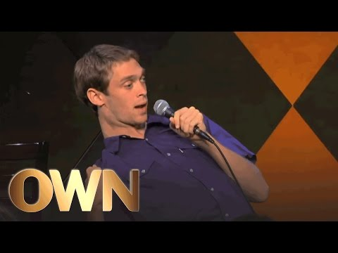 New York: A Real Stand-Up Guy | Rollin' With Zach | Oprah Winfrey Network