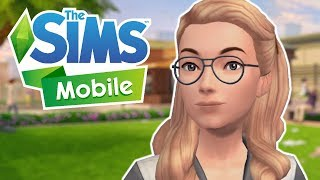 NEW MAN - The Sims Mobile | Episode 2