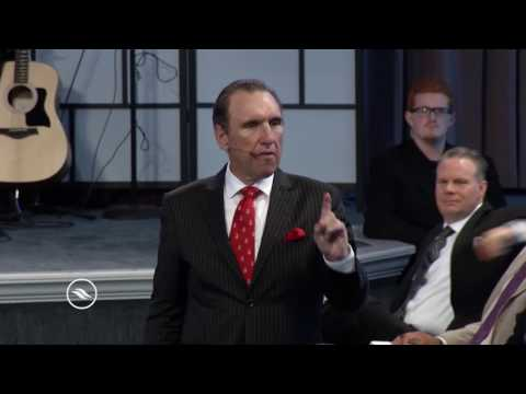 """The Anointing Part Two"" Rodney Howard-Browne 04-30-2017"
