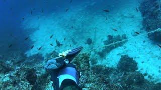 spearfishing adventures 19: Korinthiakos vol. 03