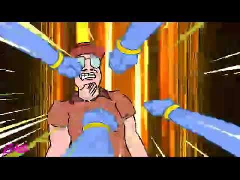 Hank Hill's Stand, Propane Nightmare for 10 Hours