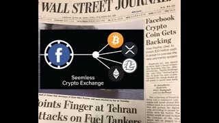 FB Will Bring 2.38 Billion People To Digital Assets, Ripple And XRP