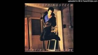 イントロからイキナリBruce Springsteenの「Dancing in the dark」 蓑輪...