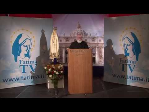 The Fatima Message Imposes an Obligation on the Popes, Bishops & Church