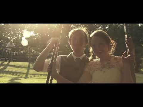 May wedding at Kilminorth Cottages