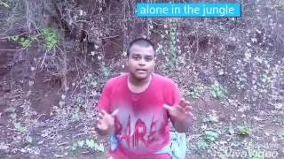 Man vs wild  indian version(funny)| low quality