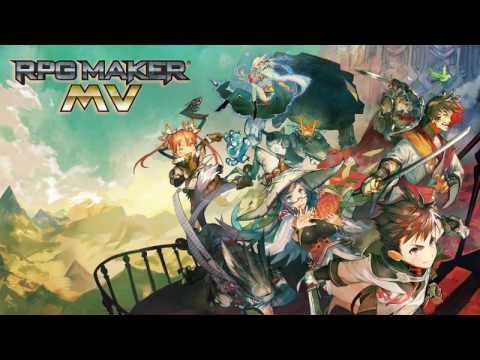 RPG Maker MV - Battle 1 (1 hour loop)