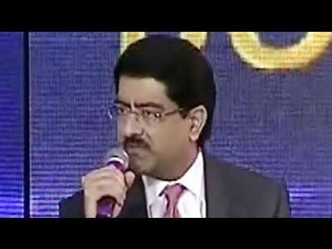 Inspiring Business Leader: Kumar Mangalam Birla