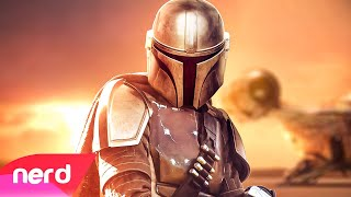 The Mandalorian Song | This Is The Way | #NerdOut