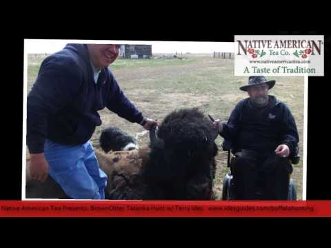 South Dakota Buffalo Hunt Interview with Guide Terry Ides - Part One: A Typical Day