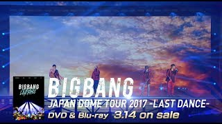 Video BIGBANG - HaruHaru -Japanese Version- (JAPAN DOME TOUR 2017 -LAST DANCE-) download MP3, 3GP, MP4, WEBM, AVI, FLV Agustus 2018