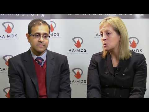 Highlights of AAMDS ASH 2017 Satellite Symposium: A Brave New World