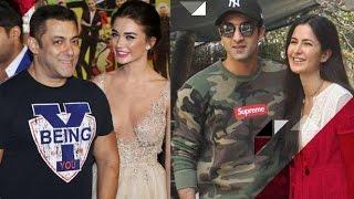 Salman Khan To Become Amy Jackson