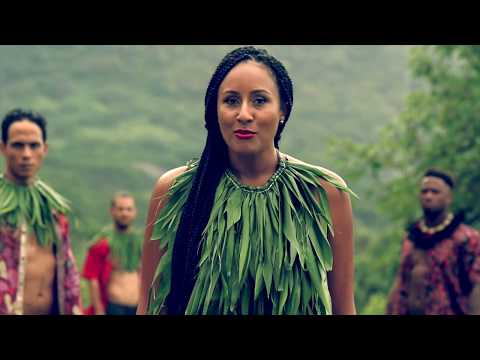Irie Love Official MUSIC Video MADE IN THE ISLANDS
