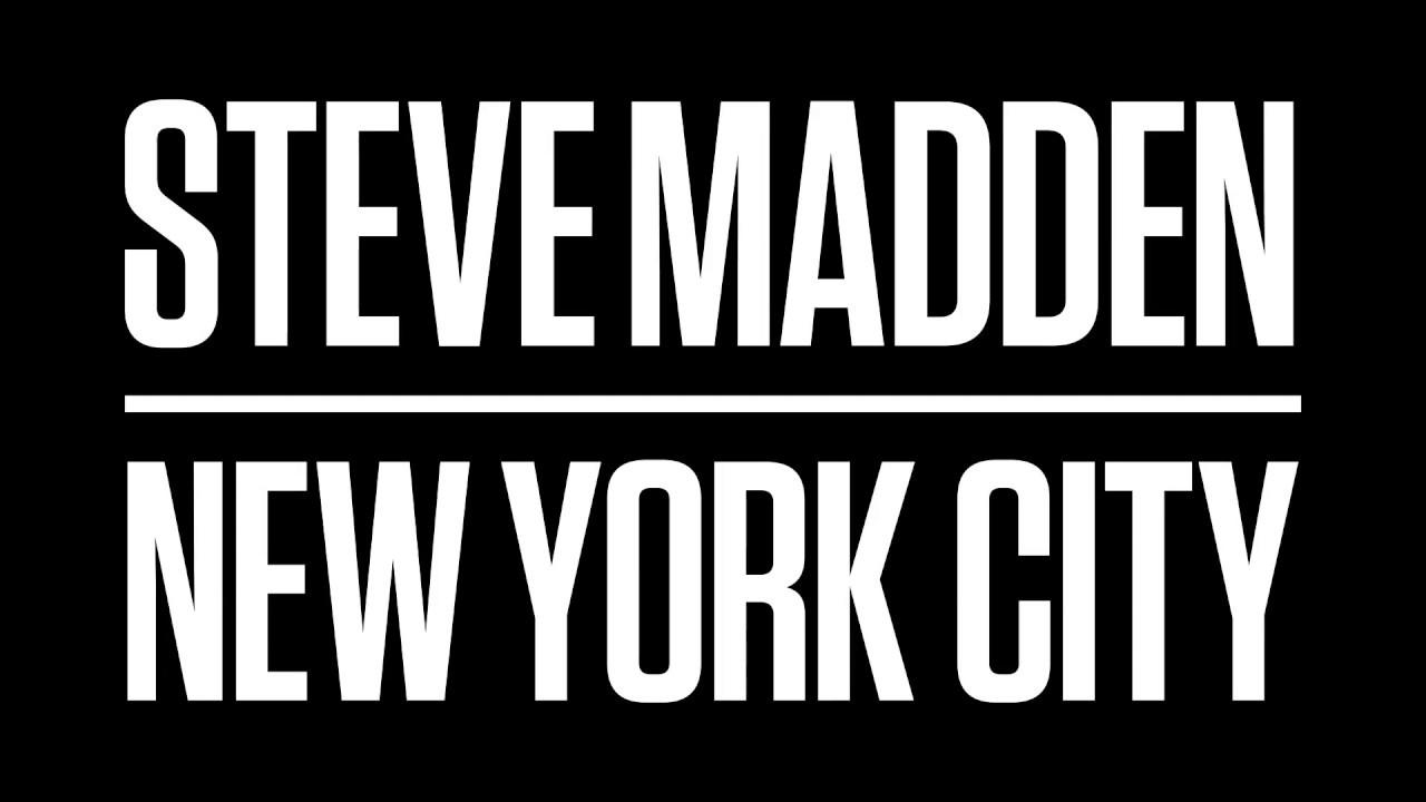 b6ebd8f0cb1 SELFMADE NYC. STEVE MADDEN