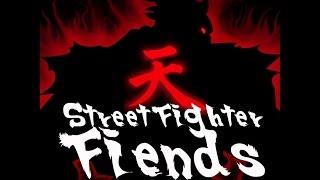 SFF Ranbats Roudhouse Kick (Guile) vs SF Nightfighter (Juri)