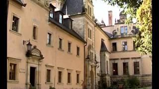 Zamki i Pałace Czesko-Polskiego pogranicza- Zamek Kliczków