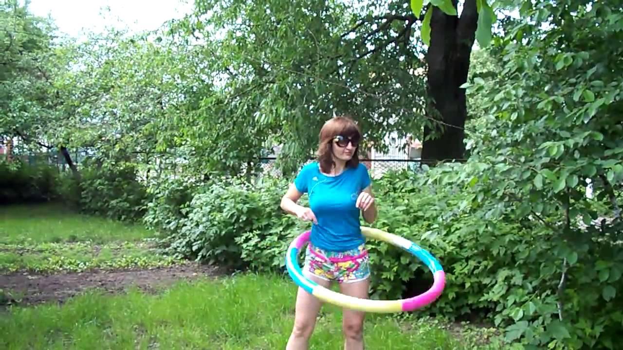 20 июл 2012. Каждая женщина мечтает о тонкой талии и быстром похудении. Как сделать тонкую талию с помощью обруча. Как крутить обруч.