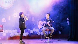 Mashup Ôi Quê Nhà Tôi-Live || Nhật Linh & Như Ý
