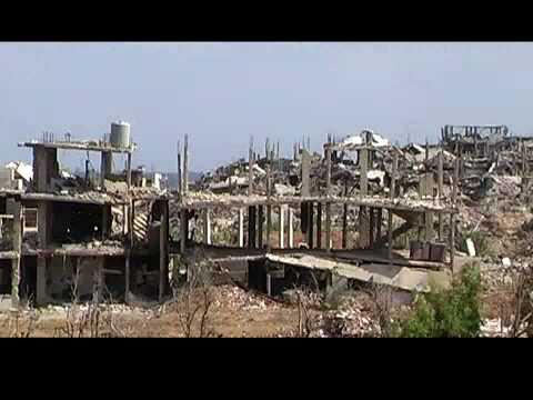 Nahr al-Bared Camp: Transitions (1/2)
