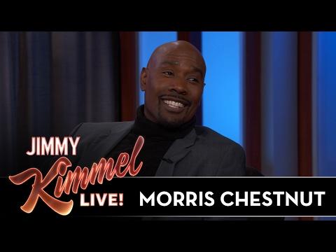 Morris Chestnut on Boyz N the Hood