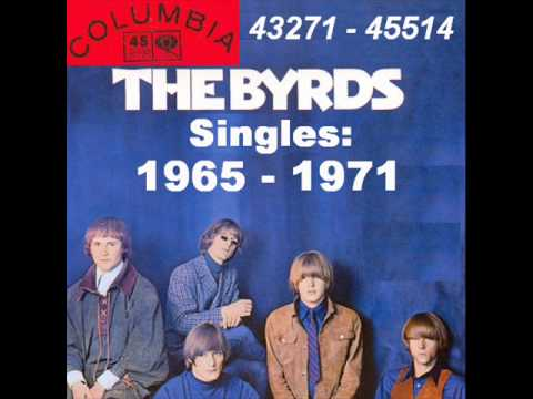 The Byrds - Columbia Records - 1965 - 1967