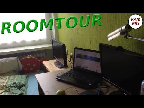 200 Abonnenten-Special: Kaje´s Zimmer (Roomtour)