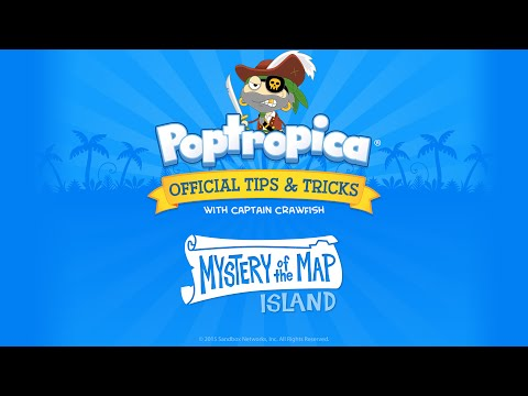 Mystery of the Map Island Cheats and Walkthroughs