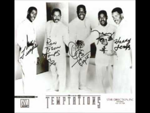 The Temptations - STAY (acapella)