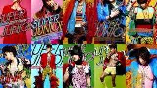 Feels Good - Super Junior (audio)