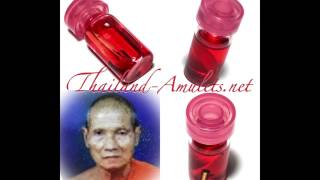 Thai Amulets March 1-15 2017