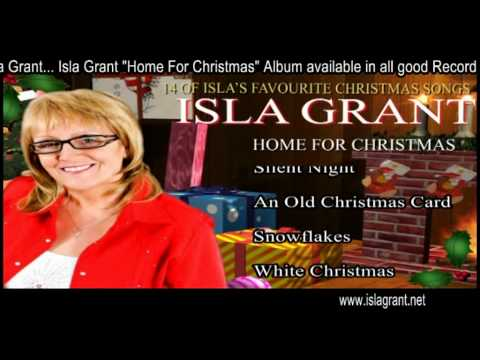 Isla Grant Home For Christmas.mpg