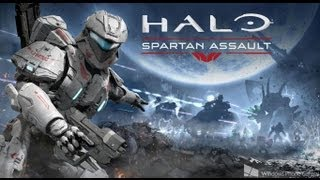 Halo: Spartan Assault Walkthrough/Gameplay: Missions 1-5