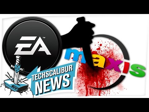 EA KILLT Maxis! - Techscalibur News