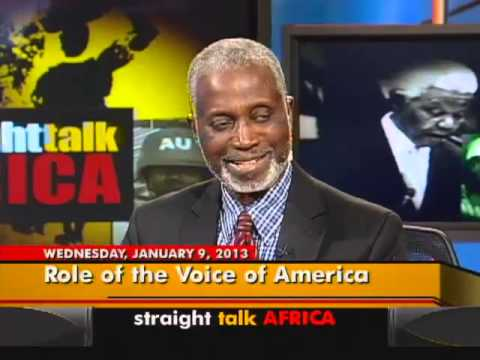 Voice of America: Role of the International Broadcaster in the New Media Age