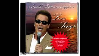 Arnold Schwarzenegger singing Earthquake love
