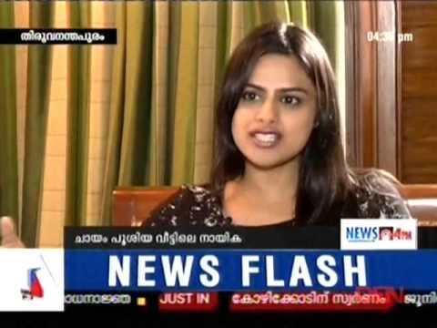 IFFK 2015 -- Asianet News (Neha Mahajan spot) thumbnail