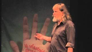 Církev trochu jinak | Štěpán Hájek | TEDxBrno