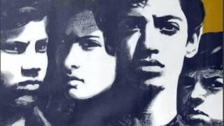 """Lula Pena - """"Acto V """" do disco """"Troubadour"""" (2010)"""
