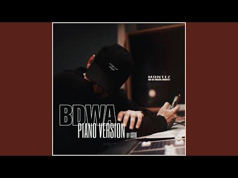 BDWA (Piano Version)