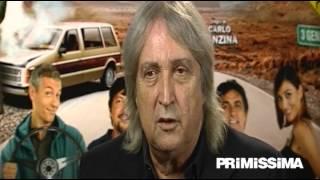 Intervista a Carlo ed Enrico Vanzina per la regia di Mai Stati Uniti