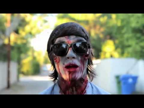zomb dance