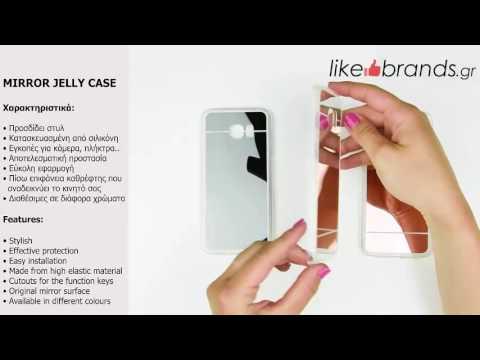 best loved 6c6ed bac25 Jelly Mirror Case - likebrands.gr