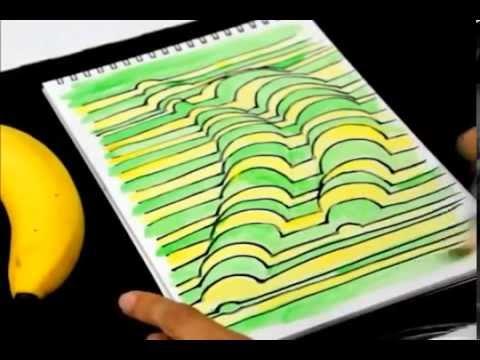 Рисунки карандашом простые