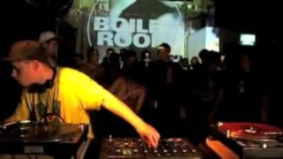Rustie Boiler Room London DJ Set