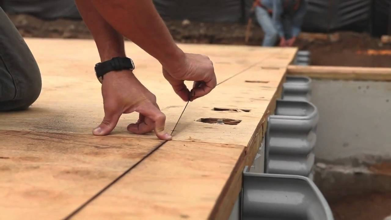 Top 10 Tips for Wall Framing Layout on a New Subfloor ...