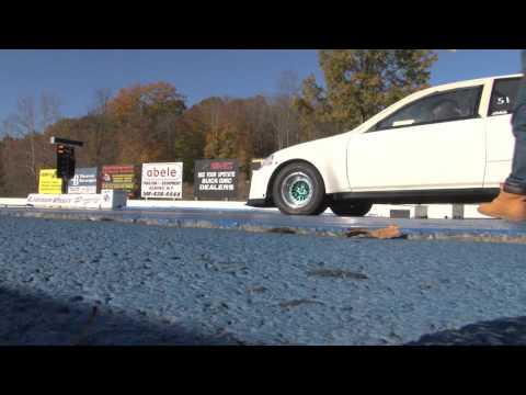 Nyce1s - Marsh Tuning All Motor K-Series Civic EK... #imallmotor