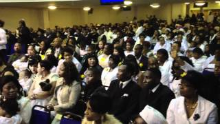 Dr Peter Samuels Home Going Racquel Ruach Ministries
