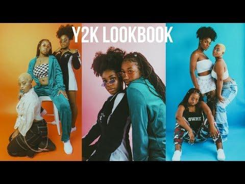 Y2K Lookbook